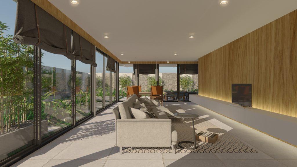 Casa Diseño Mallorca